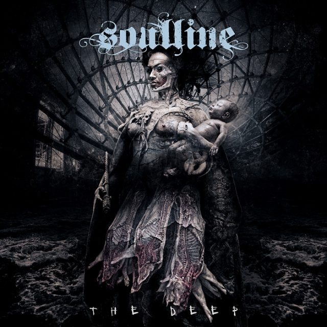 "Soulline ""The Deep"" September 19th 2018 Physical/ Digital"